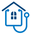 Home Healthcare Agency icon